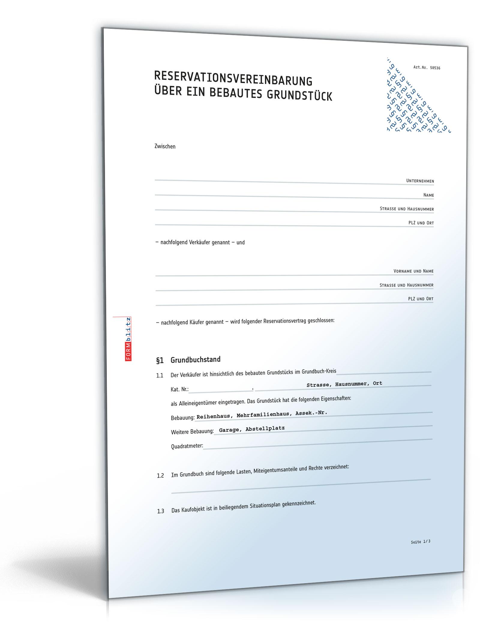 Download Archiv Verträge Dokumente Vorlagen