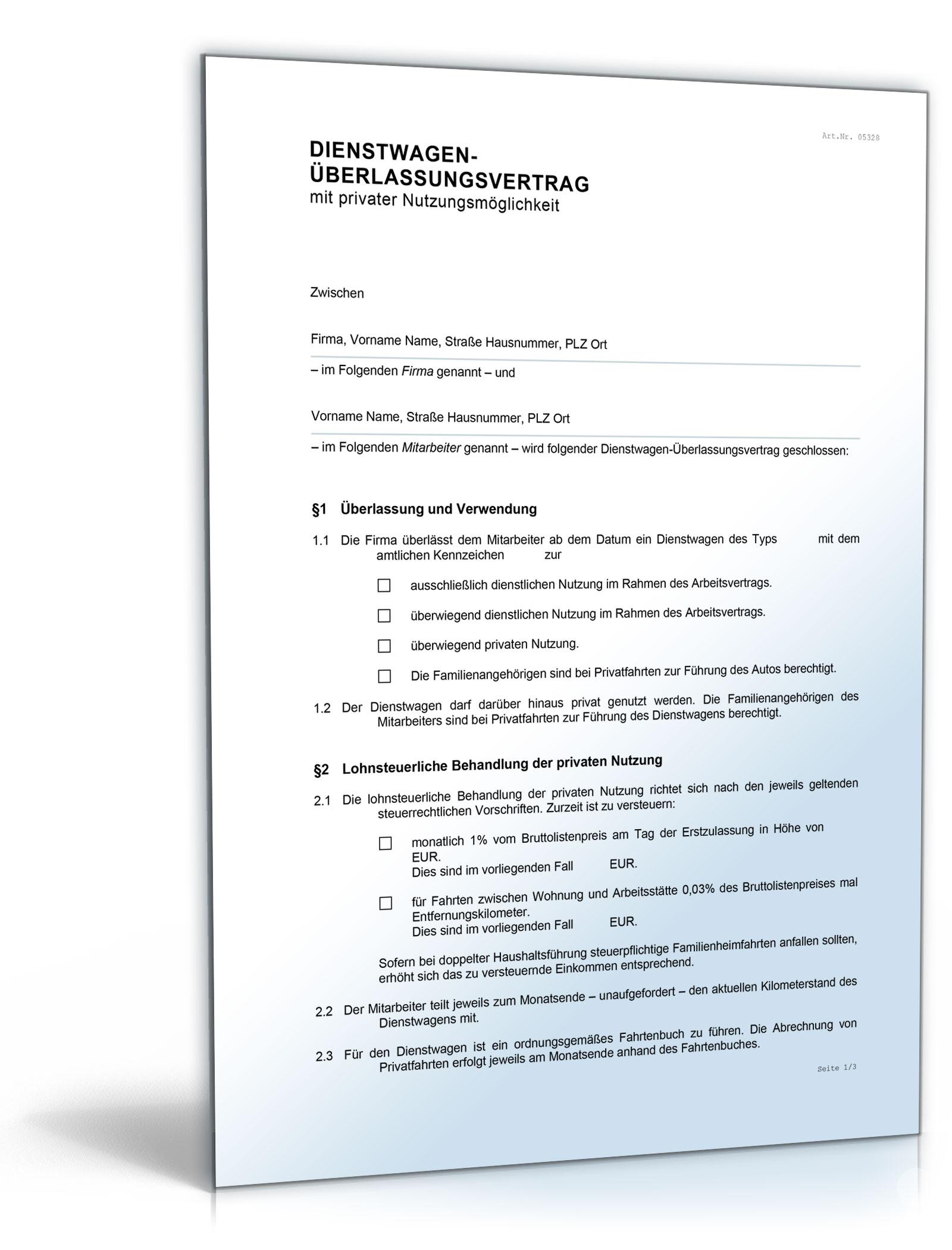 Download Archiv Verträge Kostenlos Dokumente Vorlagen