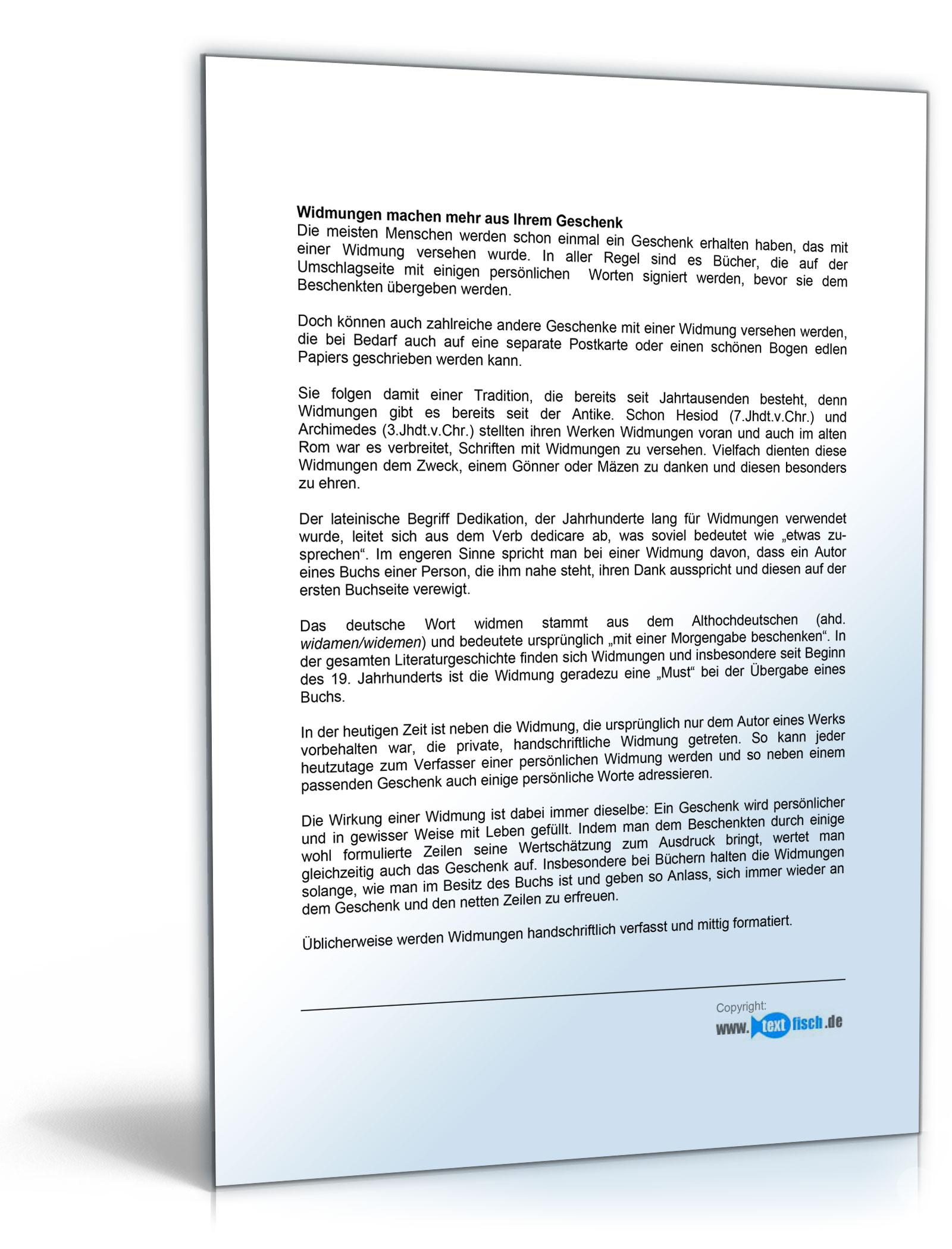 Neue Downloads Musterbriefe Kostenlos Dokumente Vorlagen