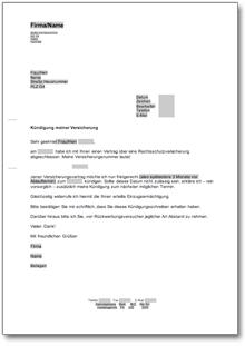 Kurzbrief Kurzmitteilung At Musterbrief Download