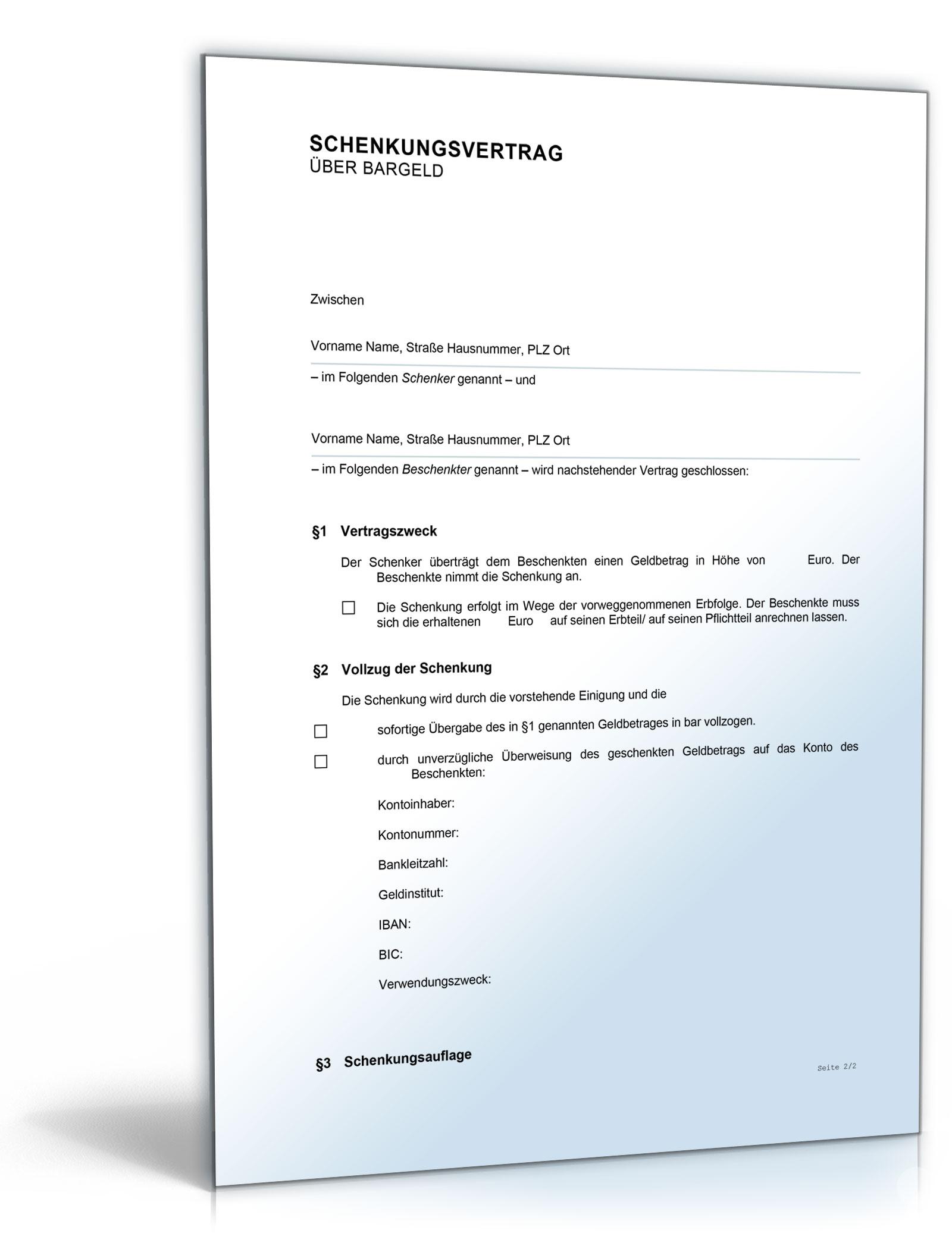 Beliebte Downloads Verträge Dokumente Vorlagen